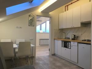 Scandik Apartment Terrace