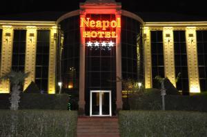 Отель Неаполь - фото 1
