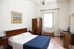 Рим - Gaudi Guest House