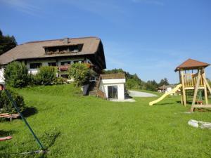 Bauernhof Strumegg