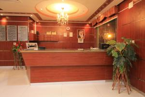 Olaya Suites Furnished Units, Aparthotely  Rijád - big - 30