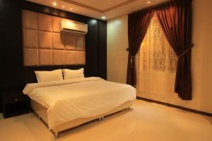 Olaya Suites Furnished Units, Aparthotely  Rijád - big - 14