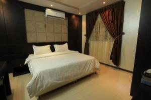 Olaya Suites Furnished Units, Aparthotely  Rijád - big - 24