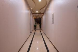 Olaya Suites Furnished Units, Aparthotely  Rijád - big - 23