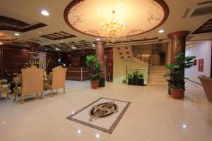 Olaya Suites Furnished Units, Aparthotely  Rijád - big - 22
