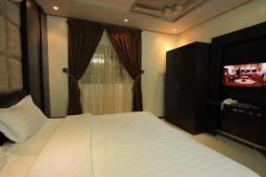 Olaya Suites Furnished Units, Aparthotely  Rijád - big - 8