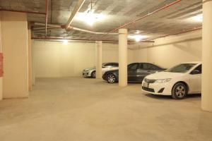 Olaya Suites Furnished Units, Aparthotely  Rijád - big - 21