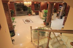 Olaya Suites Furnished Units, Aparthotely  Rijád - big - 20