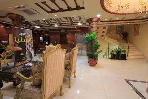 Olaya Suites Furnished Units, Aparthotely  Rijád - big - 19