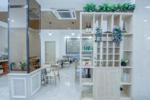 Yang Cheng Zhi Xing Business Hotel Yang Cheng Hu Hua Yi Ying Cheng Branch, Hotely  Suzhou - big - 15