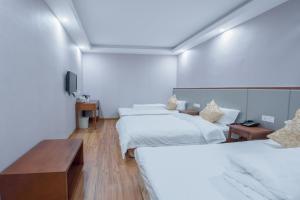 Yang Cheng Zhi Xing Business Hotel Yang Cheng Hu Hua Yi Ying Cheng Branch, Hotely  Suzhou - big - 5