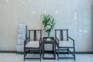 Yang Cheng Zhi Xing Business Hotel Yang Cheng Hu Hua Yi Ying Cheng Branch, Hotely  Suzhou - big - 20