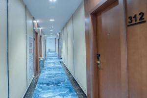 Yang Cheng Zhi Xing Business Hotel Yang Cheng Hu Hua Yi Ying Cheng Branch, Hotely  Suzhou - big - 19