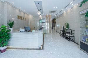 Yang Cheng Zhi Xing Business Hotel Yang Cheng Hu Hua Yi Ying Cheng Branch, Hotely  Suzhou - big - 18