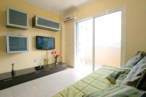Duplex Familiar San Borondon, Апартаменты  Puertito de Güímar - big - 8