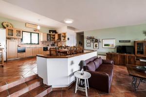 Villa Rosebud, Виллы  Никиана - big - 27