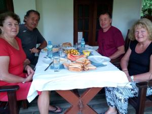 Bangalawa Resort, Guest houses  Habarana - big - 30