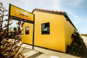 obrázek - Sunrise Lodge Backpackers