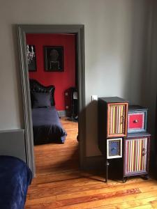 Nuances de grey - Apartment - Nancy