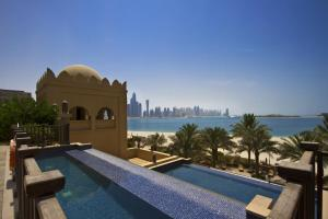 Beach Apartments, Palm Jumeirah - Dubai