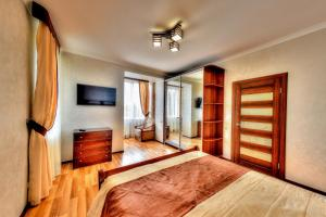 Apartment - Bandery Street, Apartmanok  Truszkavec - big - 1