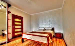 Apartment - Bandery Street, Apartmanok  Truszkavec - big - 17