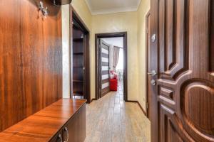 Apartment - Bandery Street, Apartmanok  Truszkavec - big - 12