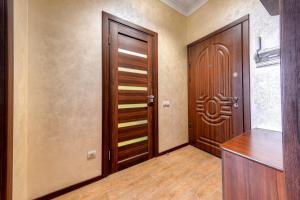 Apartment - Bandery Street, Apartmanok  Truszkavec - big - 11