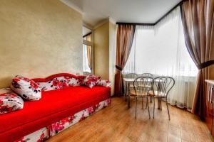 Apartment - Bandery Street, Apartmanok  Truszkavec - big - 10
