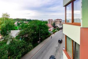 Apartment - Bandery Street, Apartmanok  Truszkavec - big - 9