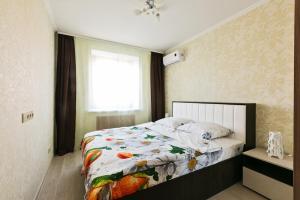 Apartment on Spaso-Tushinskiy bulvar