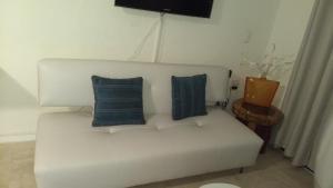 Penthouse Villa Marlin, Apartmány  Cancún - big - 56
