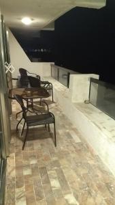 Penthouse Villa Marlin, Apartmány  Cancún - big - 47