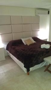 Penthouse Villa Marlin, Apartmány  Cancún - big - 33