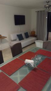 Penthouse Villa Marlin, Apartmány  Cancún - big - 32