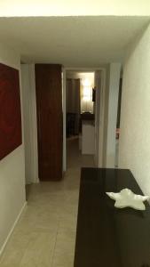 Penthouse Villa Marlin, Apartmány  Cancún - big - 3