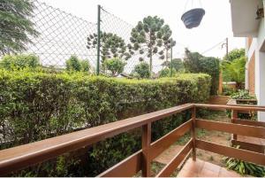 Apartamento Megeve, Ferienwohnungen  Campos do Jordão - big - 6