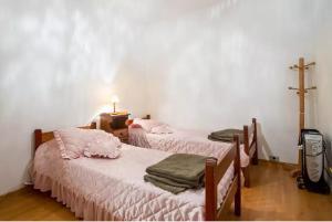 Apartamento Megeve, Ferienwohnungen  Campos do Jordão - big - 7