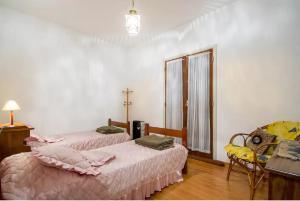 Apartamento Megeve, Ferienwohnungen  Campos do Jordão - big - 8