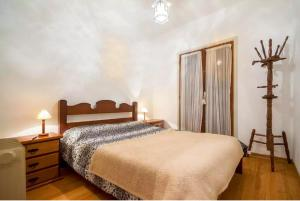 Apartamento Megeve, Ferienwohnungen  Campos do Jordão - big - 10