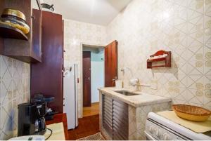 Apartamento Megeve, Ferienwohnungen  Campos do Jordão - big - 11