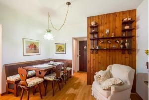 Apartamento Megeve, Ferienwohnungen  Campos do Jordão - big - 15