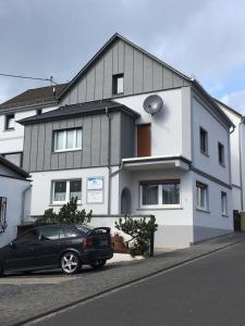FeWo Erhol Dich Gut in Diez / Limburg, Ferienwohnungen  Diez - big - 25