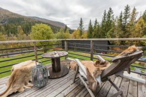 obrázek - Hemsedal Mountain Apartment