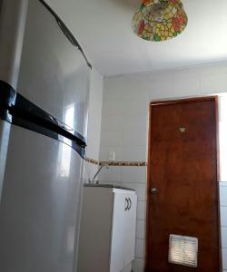 Casa Pinot, Ferienhäuser  Santa Cruz - big - 5