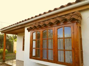 Casa Pinot, Prázdninové domy  Santa Cruz - big - 2