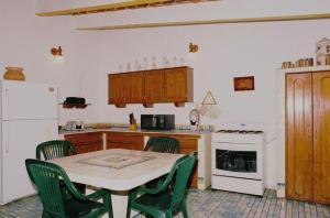 Quinta Cobos, Alloggi in famiglia  Tequisquiapan - big - 12
