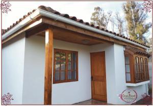Casa Pinot, Prázdninové domy  Santa Cruz - big - 1