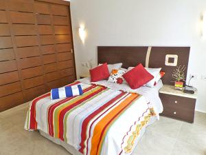 Skyline 203, Apartments  Playa del Carmen - big - 3