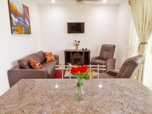 Skyline 203, Apartments  Playa del Carmen - big - 6